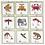 Thumbnail: 26 Alphabet Prints
