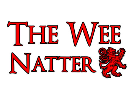 The Wee Natter 2 - Electric Boogaloo