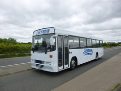 Our 52 Seater Bus