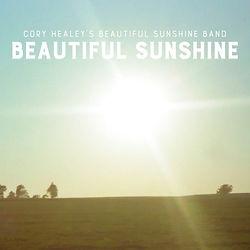 Cory Healey BEAUTIFUL SUNSHINE Cover Art