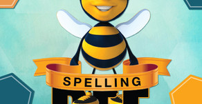 """Speeling bee"" contest"