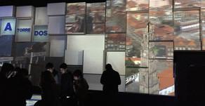Visita de estudo ao Museu Multimédia do FC Porto e à Academia Cisco System do ISEP