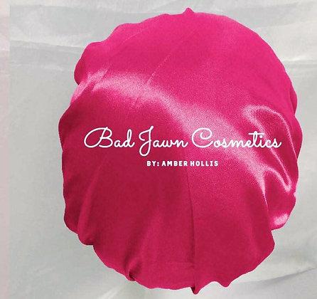 BJC Silk Bonnets