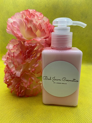 Sweet Mimosa Hand Lotion