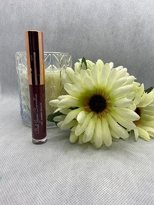 African Sunset Matte Liquid Lipstick