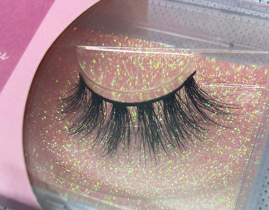 All Facts Mink Lashes