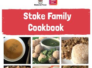 The Stoke Family Cookbook