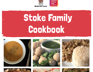 The Stoke Family Cookbook