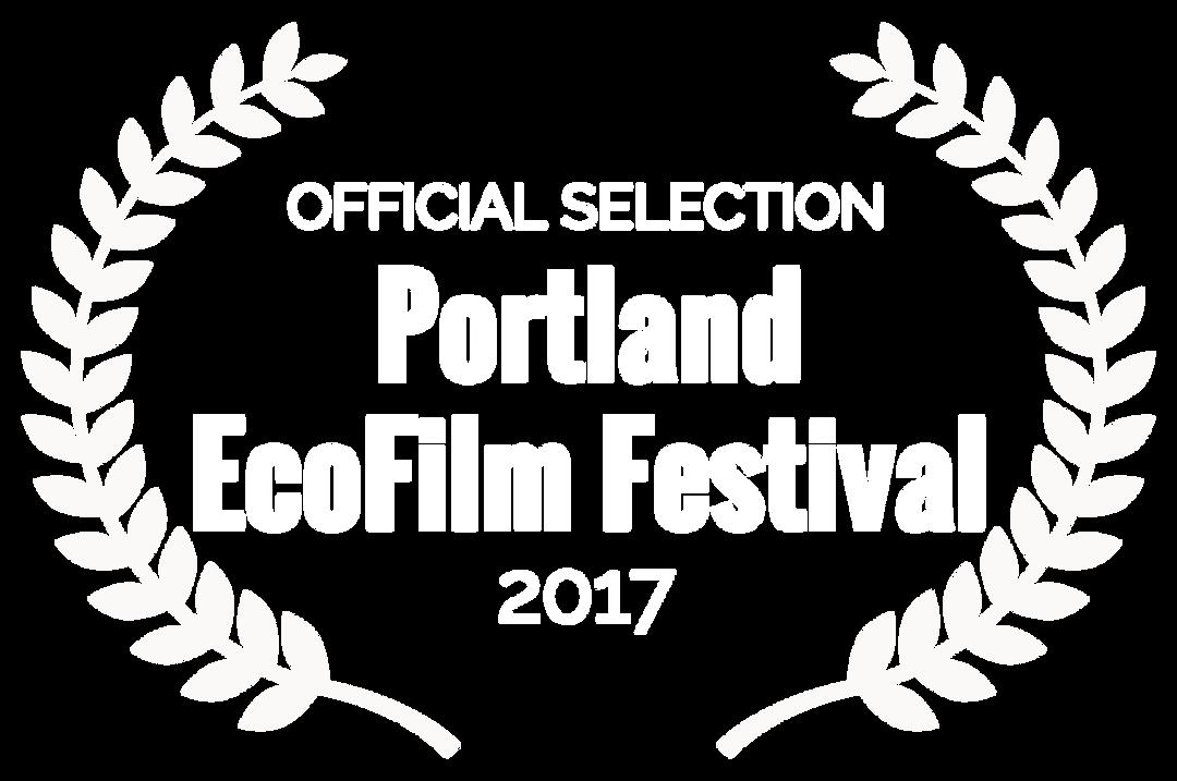 OFFICIAL SELECTION - Portland EcoFilm Fe