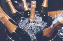 Nos vins et champagnes