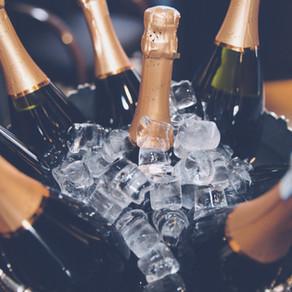 Bir Şampanya Hikayesi