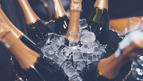 Now's the Time to Grab Your Champagne For the Holidays