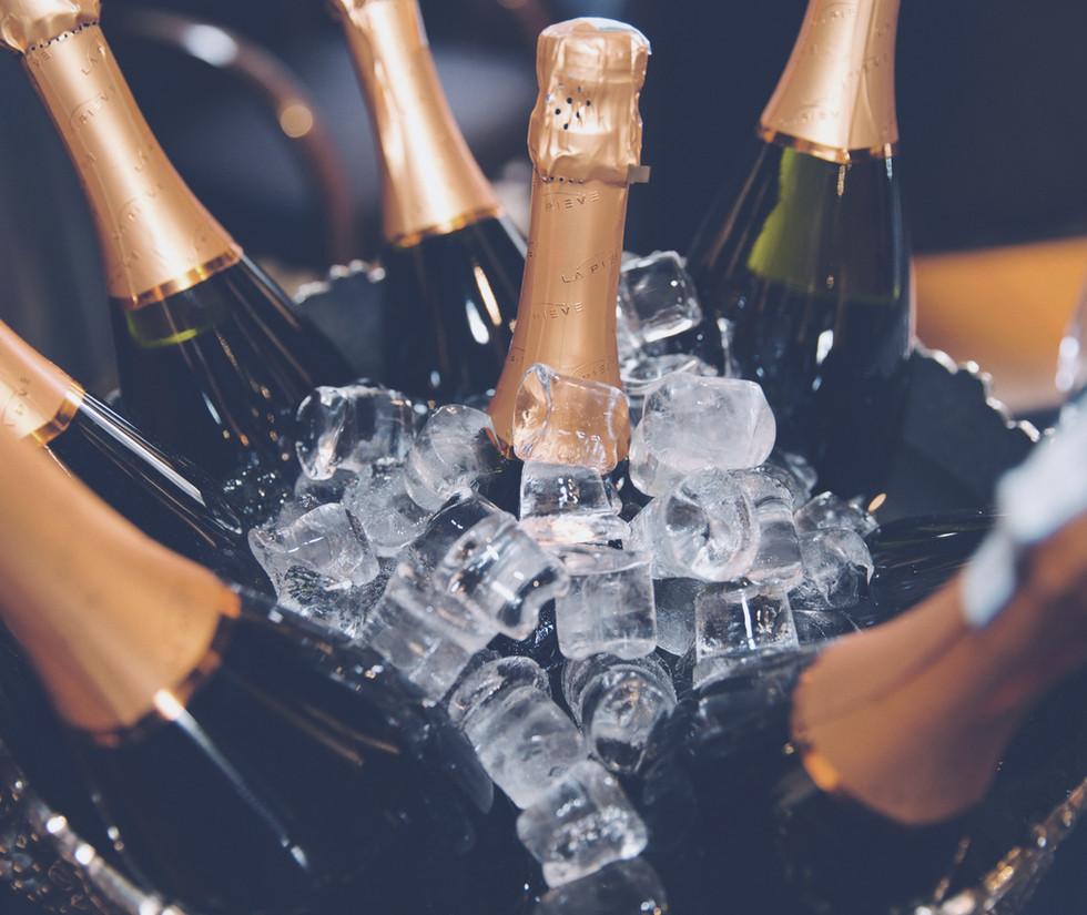 Champagne | club nautico chia