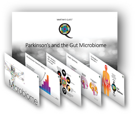 Parkinson's Association of the Rockies - Gut Microbiome