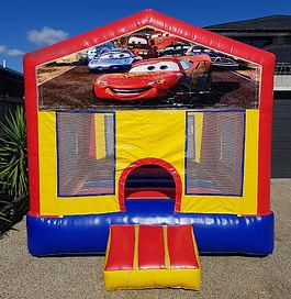 Disney_cars_small_jumping_castle.JPG