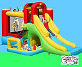 jumping castles hire melbourne and best bouncy castle rentals and party hire melbourne