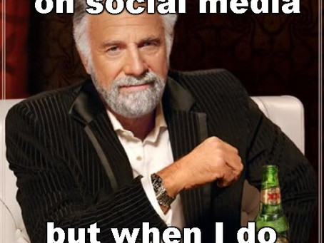 Meme-orable Marketing: Think Before You Meme