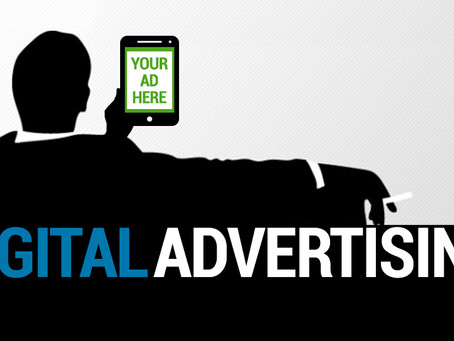 Digital Advertising is 100% the Future