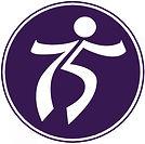 Dist 75 logo Purple Circle wOutline (1).