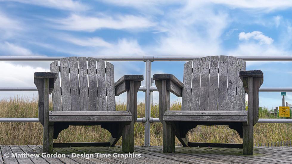 Boardwalk Chairs