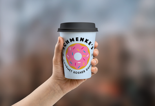 Schmenke's Cup