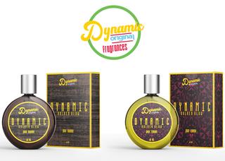 Dynamic Fragrances