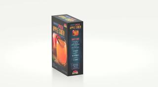 Alpine Sugar Free Spiced Apple Cider