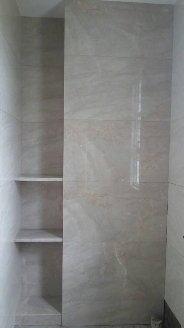 Angel Beige Marble _ Bathroom Wall - Lot