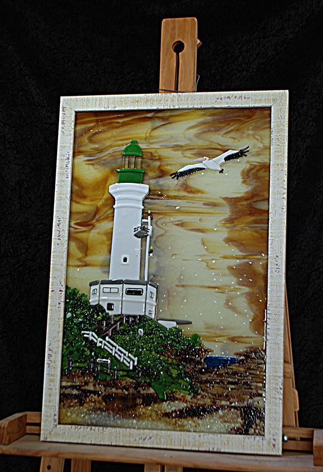 Point Lonsdale lighthouse 1st.