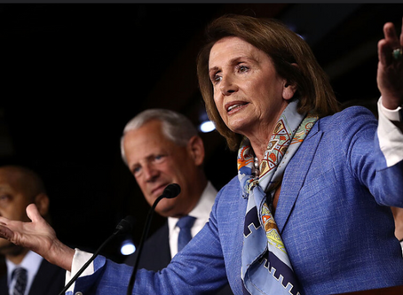 Nancy Pelosi and the wage-control specter