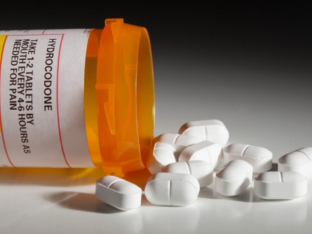 RMU to use $80K grant toward opioids awareness, abuse prevention