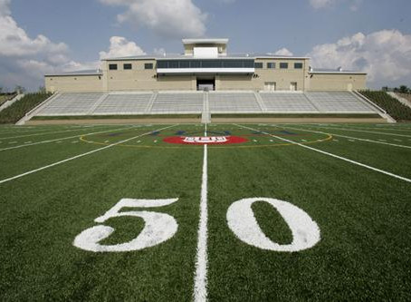 SOURCES SAY: RMU football stadium will be empty this year, thus unaffected by COVID limitations