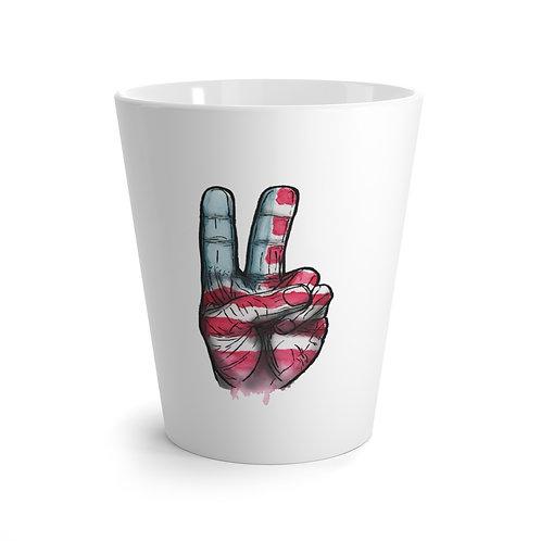 The TCFFFV Mug