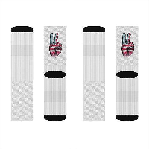 The TCFFFV Comfy Socks