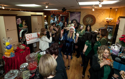 Vineyard Salon Holiday Open House-35