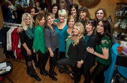 Vineyard Salon Holiday Open House-37