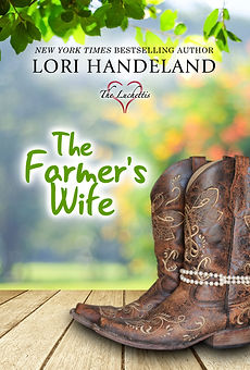 Book Cover The Farmer's Wife