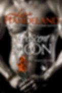 Book Cover Crescent Moon