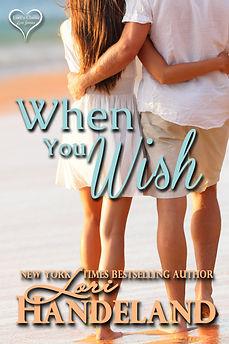Book Coer When You Wish