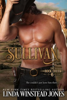 Book Cover Sullivan