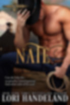 Book Cover Nate