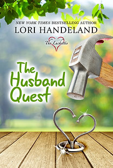 Book Cover The Husband Qust