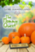 Book Cover The Mommy Quest