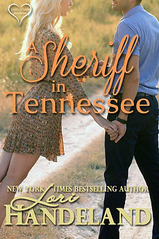 Book Cover A Sheriff in Tennessee