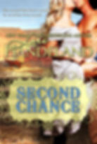 Book Cover Second Chance