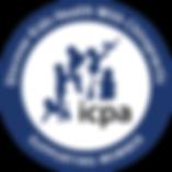 International chiropractic pediatric association logo, ICPA lgo