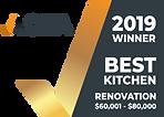 ACFA Logo_Industry Awards_BEST KITCHEN-R