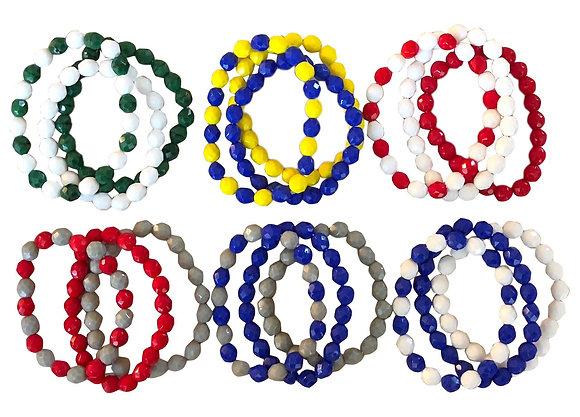 Camp Spirit Bracelets