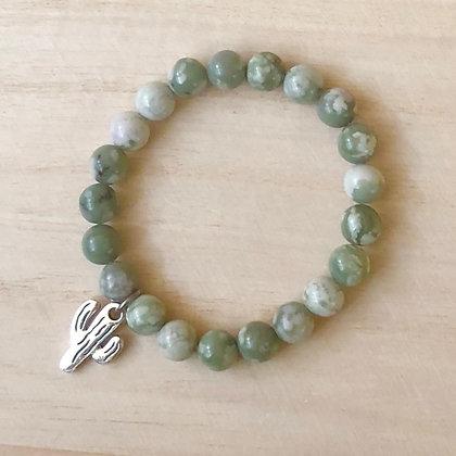 Green Peace Stone