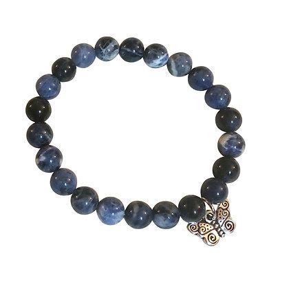 Gemstone Sodalite